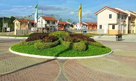 Camella Lot for sale