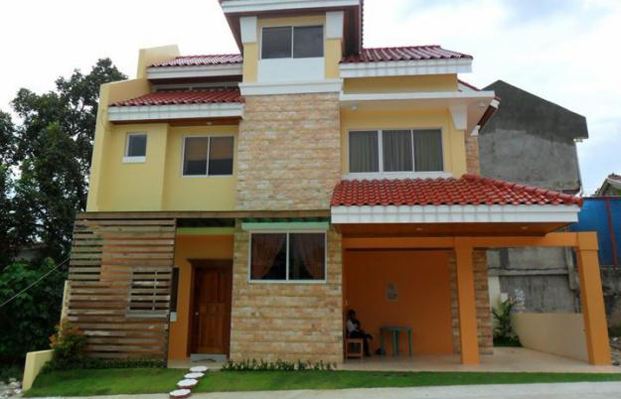 Kentwood Homes Banawa
