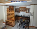 Kentwood kitchen & dining