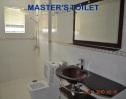 Kentwood masters toilet