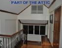 Kentwood part attic