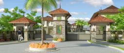 Mazari Entrance