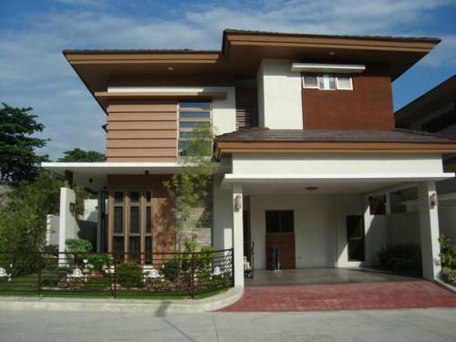 Midlands House Model
