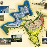 Riverdale Talamban Visinity map