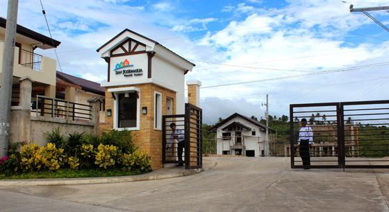 San Jose Maria Village Talisay Cebu Cebu Sweet Homes