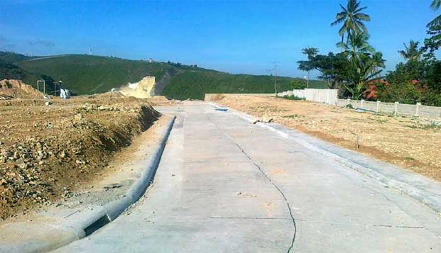 San Jose Talisay Lot for Sale