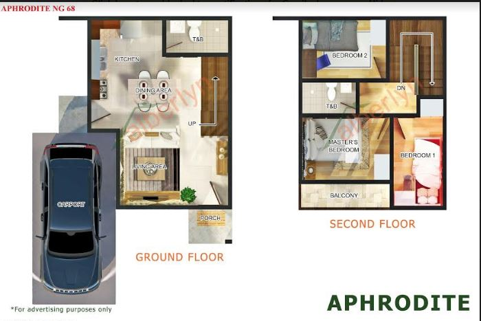 Alberlyn Box Hill floor plan