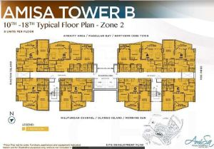 Amisa Tower B 10th floor