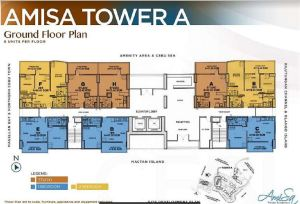 Amisa floor plan ground