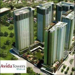Avida Towers Riala 4 Bldg.