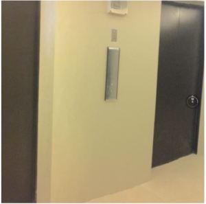 Avida Towers Riala Elevator