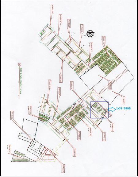 Azela 2 C whole map