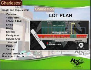 Carlstone map