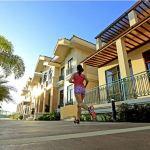 Amalfi  City di Mare Oasis in  SRP – Cebu City