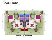 Eastland Mycah floor plan