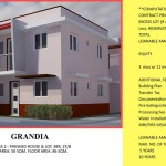 GRAND TERRACE SUBDIVISION – CASILI, CONSOLACION, CEBU