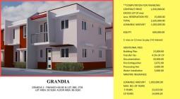 Grand Terrace Grandia