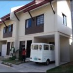 LUANA HOMES – UPPER CALAJOAN, MINGLANILLA, CEBU
