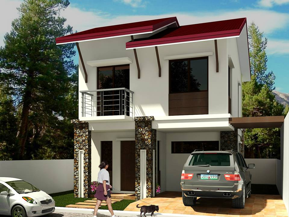 Luana Homes Single Attached