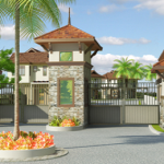 Lot Only  at Mazari Cove  in Brgy Inayagan, Naga, Cebu