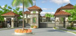 Mazari Cove entrance