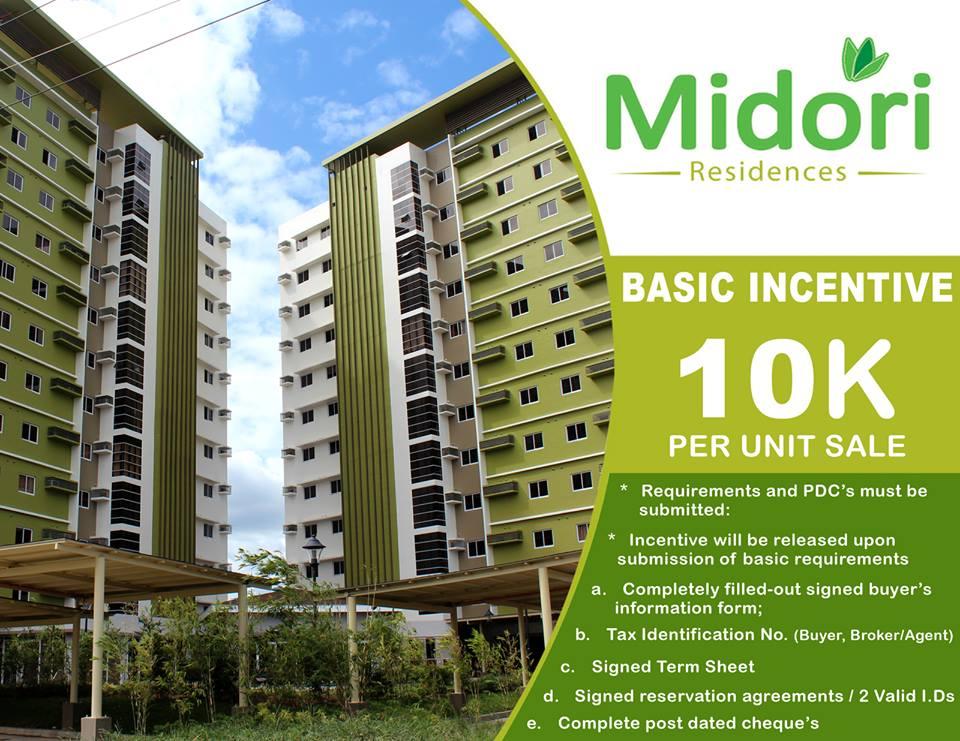 Midore Residences new