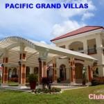 Pacific Grand Villas LOT ONLY in  Marigondon, Mactan Island, Lapu-Lapu City, Cebu
