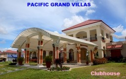 Pacific Grand Villas entrance