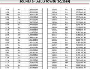 Solinea 1516A