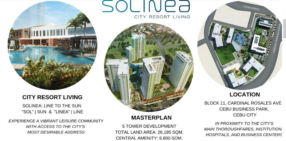 Solinea City Living