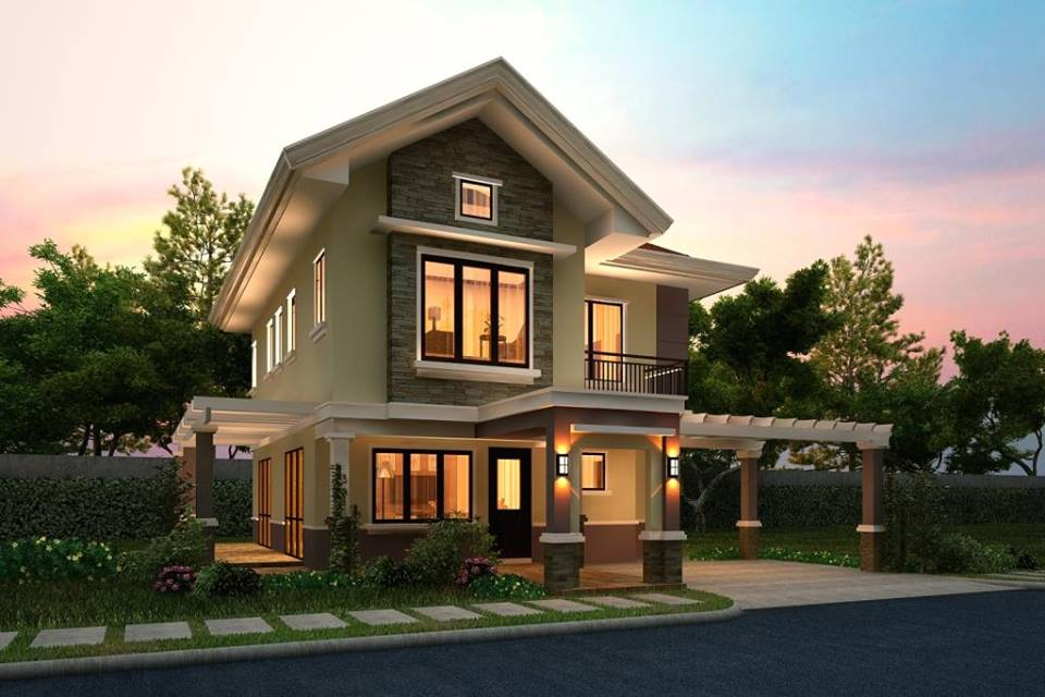 South glendale at san isidro talisay cebu cebu sweet homes for Subdivision house plans