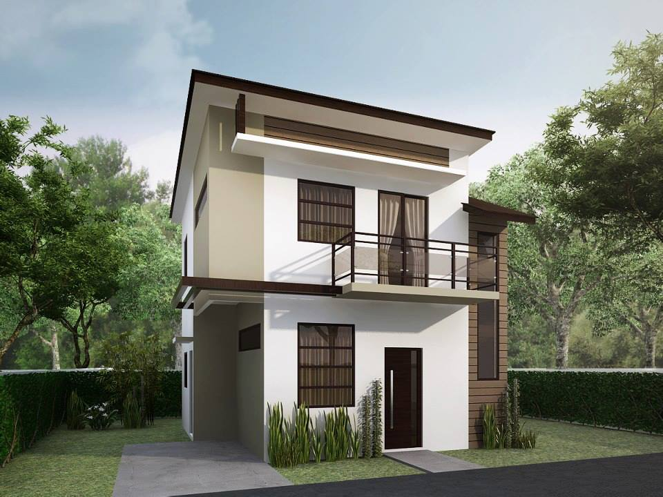 Tali residences in dumlog talisay city cebu cebu sweet for City lot house plans