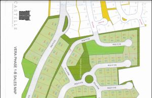 Vera Estate map 3 march