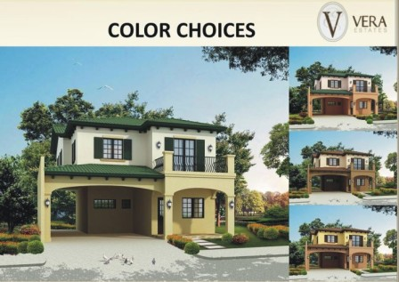 Vevera House