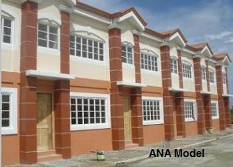 Villa Azalea Ana