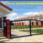 VILLA AZALEA SUBDIVISION – COTCOT, LILOAN