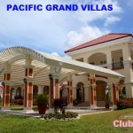 PACIFIC GRAND VILLAS in LAPU-LAPU, CITY