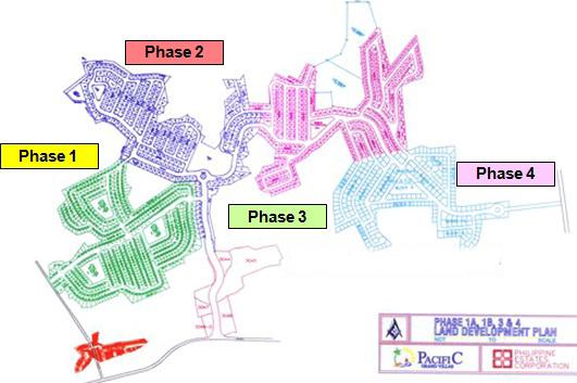 pgv site map