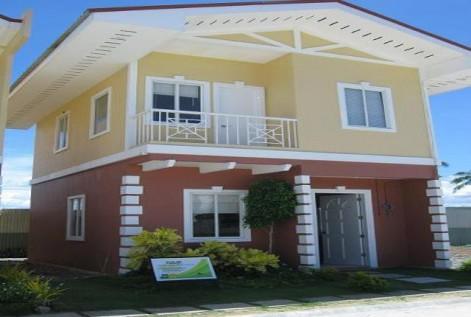 Garden Bloom Villas Cotcot Liloan Cebu Cebu Sweet Homes