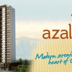 AZALEA condo  located at Cebu City