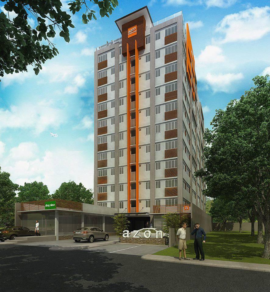 Azon Residences