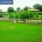 Celestial Memorial Garden in Minglanilla, Cebu