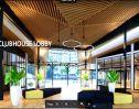 Grand Residences Lobby