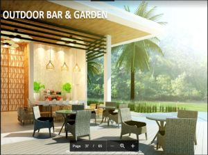 Grand Residences outdoor