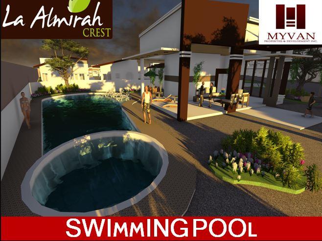 La almerah crest pool cebu sweet homes for Casa moderna naga city prices