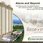 Midpoint Residences Condominium