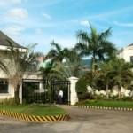 Nicholes Park Subdivision in Guadalope, Cebu