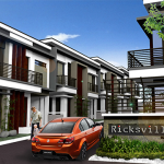 Ricksville Heights in Talamban, Cebu City