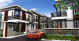 Ricksville Heights