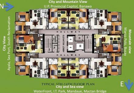 The Padgette floor plan
